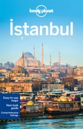 Istanbul city guide - 8th edition