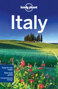 Italy travel guide - 12th edition