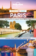 Make My Day: Paris (Asia Pacific edition)