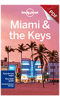 Miami & the Keys - Plan your trip (Chapter)