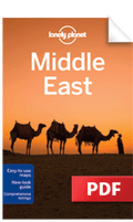Middle East - Syria (Chapter)