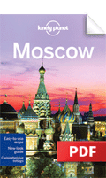 Moscow - Plan your trip (Chapter)