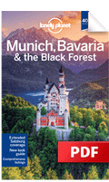Munich, Bavaria & the Black Forest - Bavaria (Chapter)
