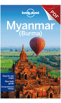 Myanmar (Burma) - Plan your trip (Chapter)