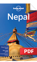 Nepal - Trekking Routes (Chapter)