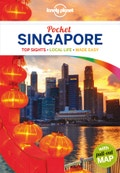 Pocket Singapore - 4th edition