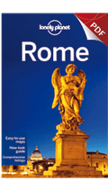 Rome - Plan your trip (Chapter)