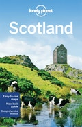 Scotland travel guide - 8th edition