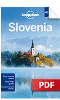 Slovenia - Plan your trip (Chapter)