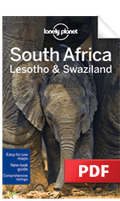 South Africa, Lesotho & Swaziland - Plan your trip (Chapter)