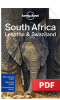 South Africa, Lesotho & Swaziland - Understand South Africa, Lesotho, Swaziland & Survival Guide (Chapter)