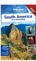South America on a Shoestring - Argentina (Chapter)