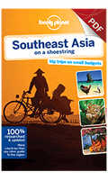 Southeast Asia on a Shoestring - Cambodia (Chapter)
