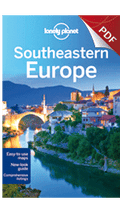 Southeastern Europe - Kosovo (Chapter)