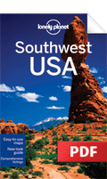 Southwest USA - Las Vegas & Nevada (Chapter)