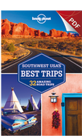 Southwest USA's Best Trips - Arizona Trips (Chapter)