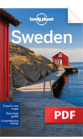 Sweden - Plan Your trip (Chapter)