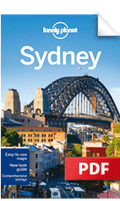Sydney - Plan your trip (Chapter)