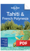 Tahiti & French Polynesia - Plan your trip (Chapter)