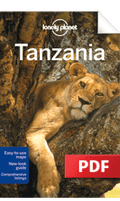 Tanzania - Central Tanzania & Lake Victoria (Chapter)
