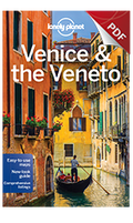 Venice & the Veneto - Dorsoduro (Chapter)