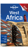 West Africa - Ghana (Chapter)