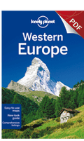 Western Europe - Austria (Chapter)