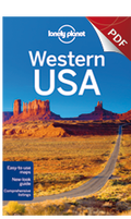 Western USA - Rocky Mountains (Chapter)