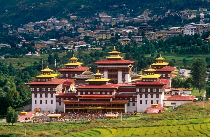 Bhutan Maps Images Resize Image Gallery And Map