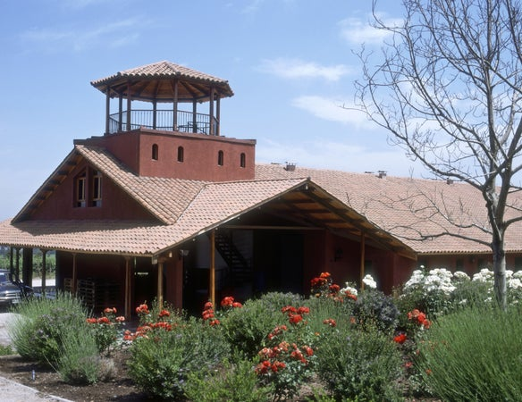 Viña Aquitania, Maipo Valley Wineries, Chile