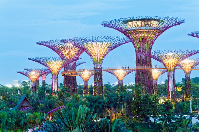singapore tourist attraction