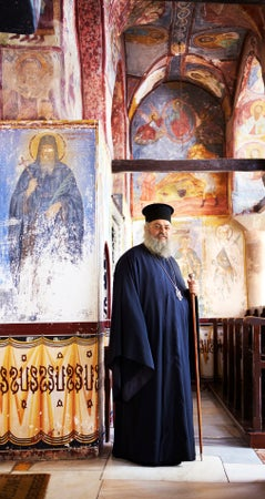 Monastery of St John the Theologian - Lonely Planet