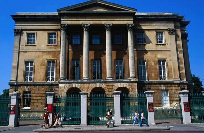 Apsley House, No 1 Piccadilly, London, United Kingdom
