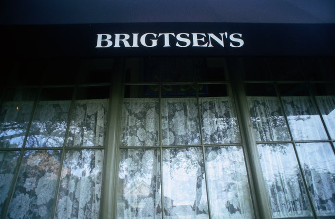 Brigtsen's in New Orleans, New Orleans, USA