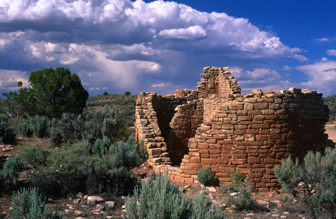 Hovenweap National Monument, Hovenweep National Monument, USA