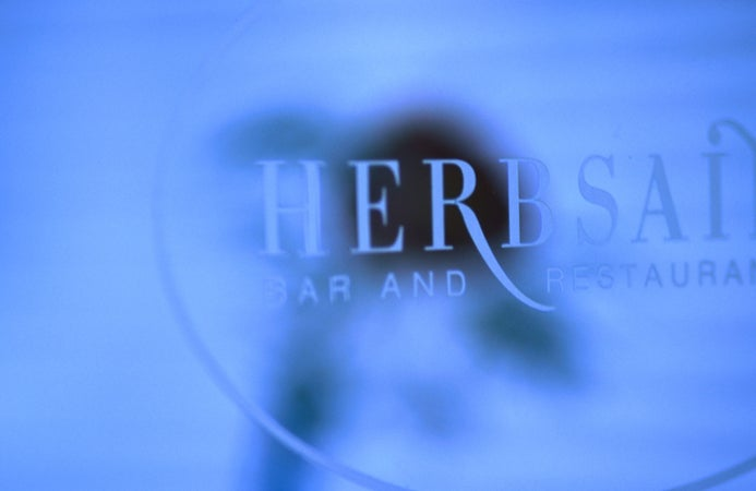 Herbsaint Bar and Restaurant, New Orleans, New Orleans, USA