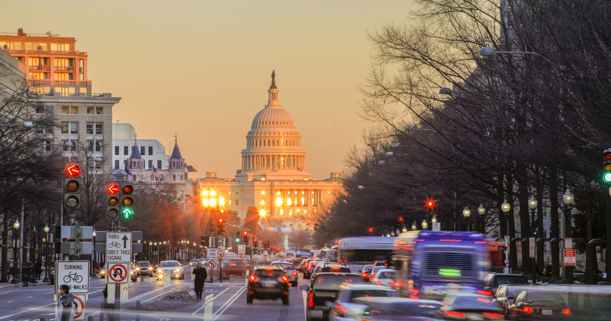 Money and costs in Washington, DC - Lonely Planet