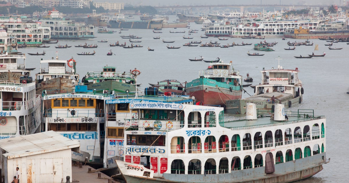 Safety in Bangladesh - Lonely Planet