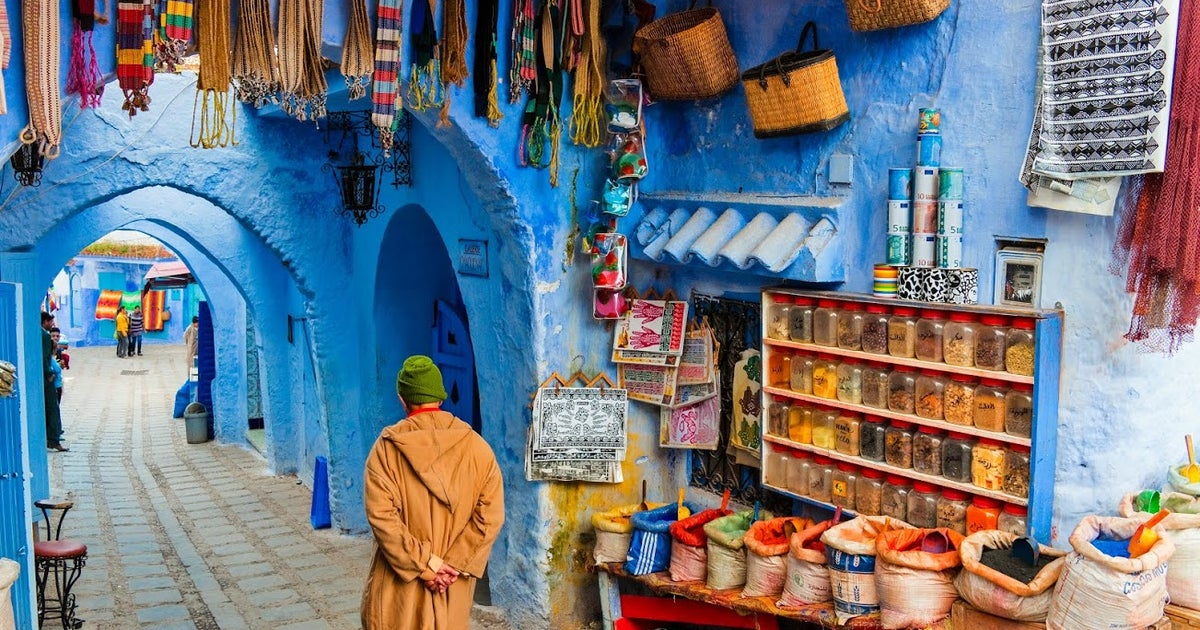 Getting around Morocco by train - Lonely Planet