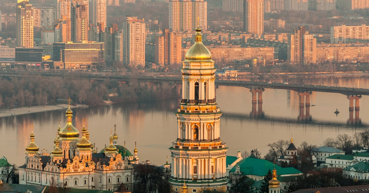 Health in Kyiv - Lonely Planet