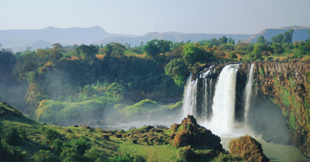 Visas and customs in Ethiopia - Lonely Planet