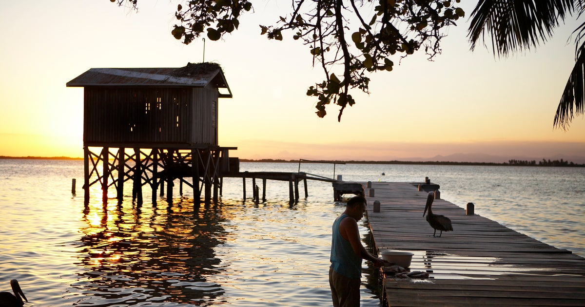 Land transport in Belize - Lonely Planet