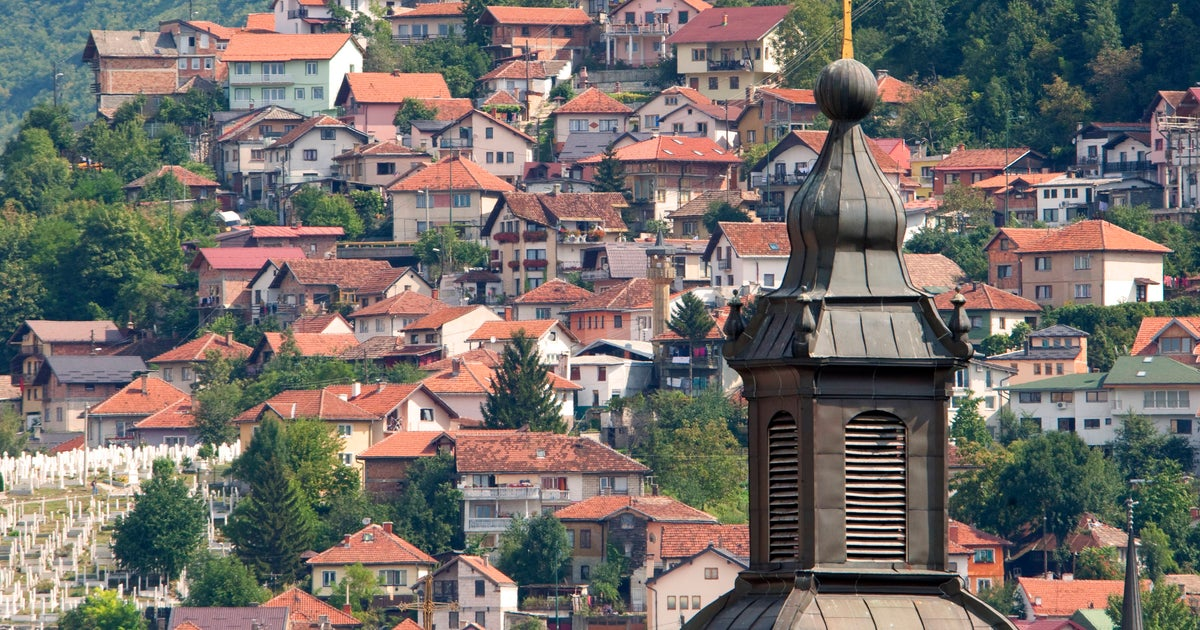 Health in Sarajevo - Lonely Planet