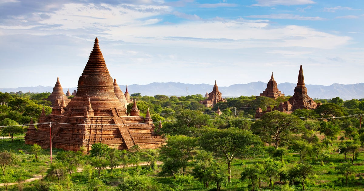 Getting around Myanmar (Burma) by train - Lonely Planet