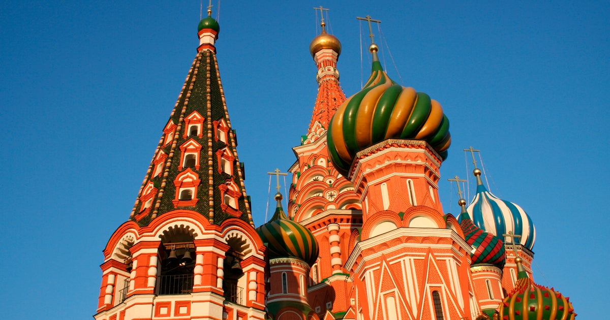 Visas and customs in Russia - Lonely Planet