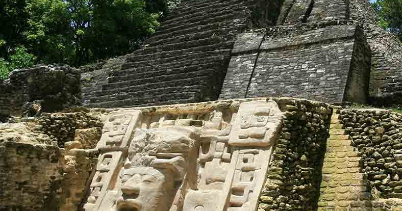 Ancient Maya Ruins In Central America Lonely Planet - 7 ancient ruins of central america
