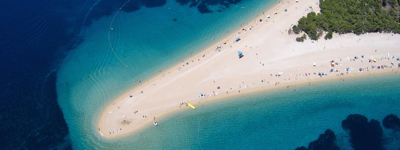 Croatia S Best Beaches
