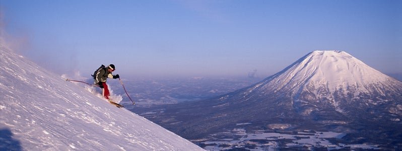 Best Skiing In Japan Lonely Planet