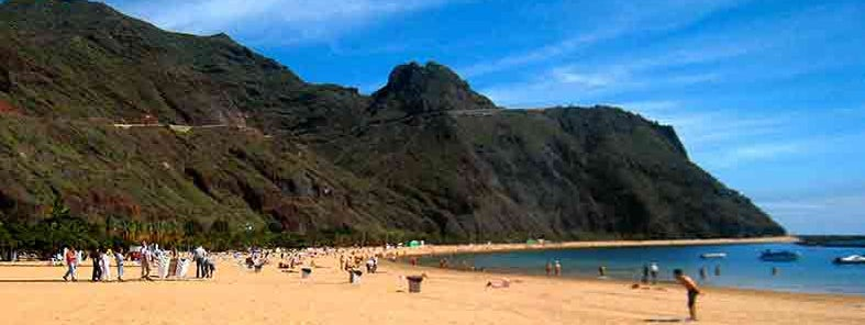 Do All Beaches In Canary Islands Have Black Sand