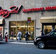 Shopping In New York City Lonely Planet
